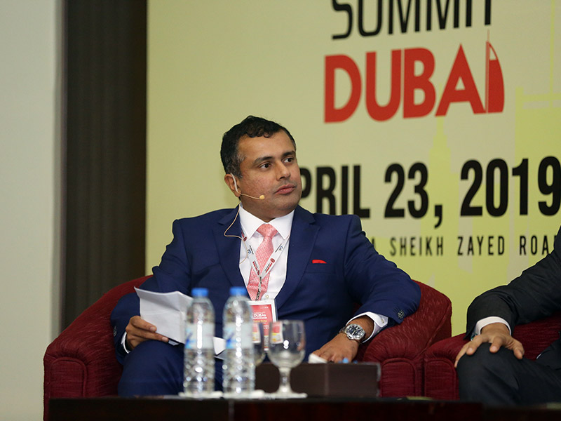 Dubai Summit 2019