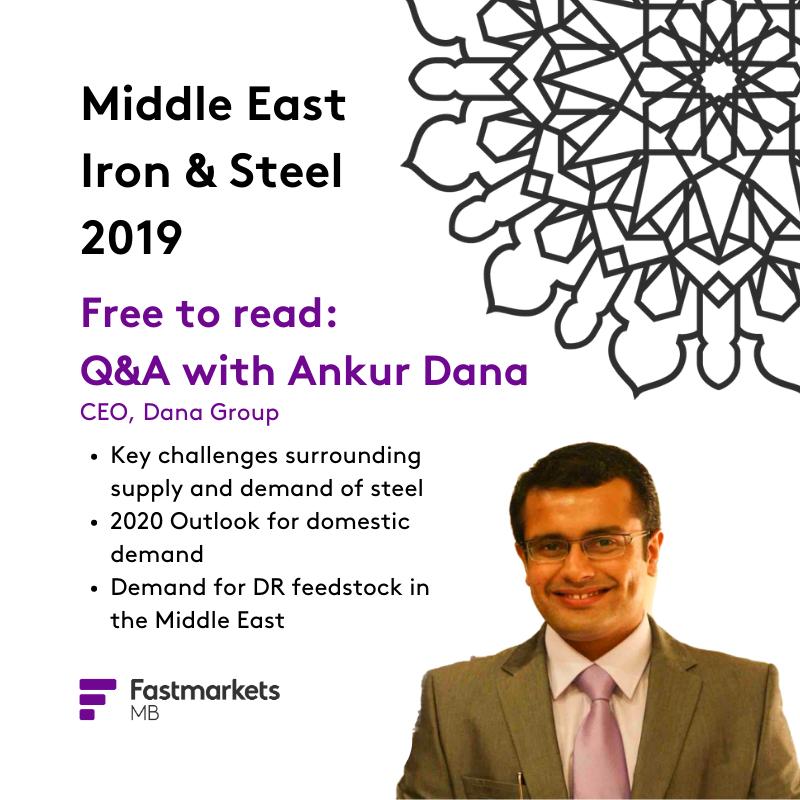 Dr_Ankur_dana_MEIS_2019_Steel_Q-A (1)