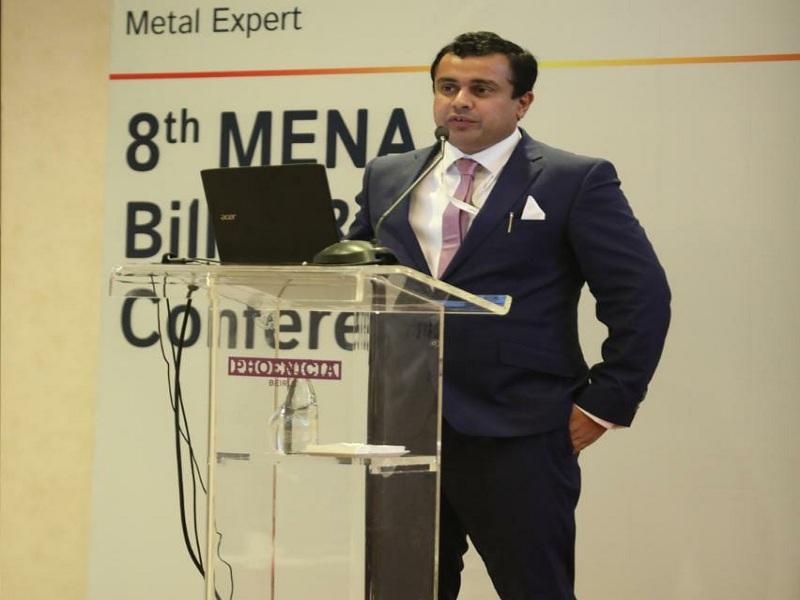 Dr-Ankur-Dana-Mena-Steel-Conference