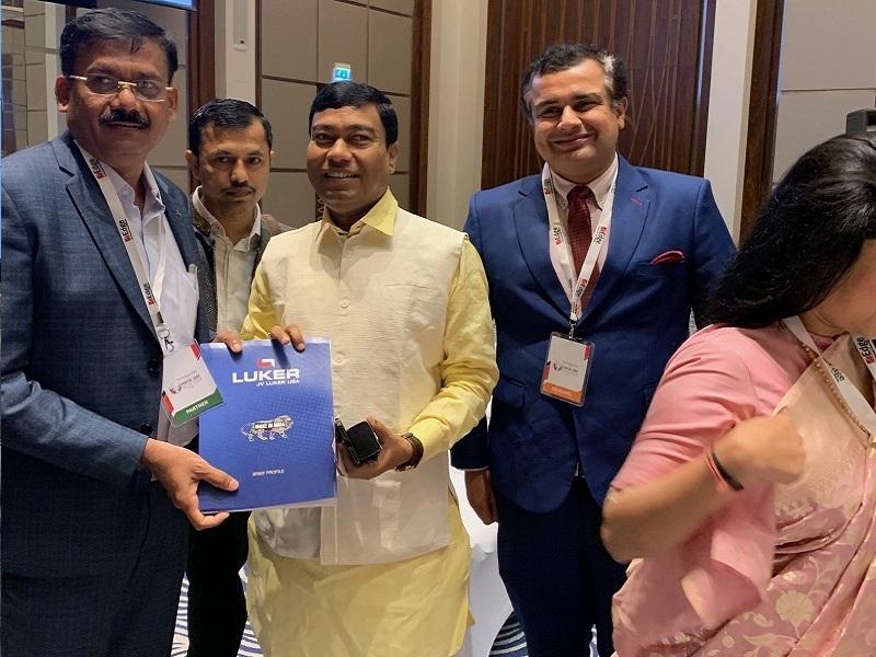 Dr_Ankur_Dana_Rameswar_Teli_UAE_India_Conclave
