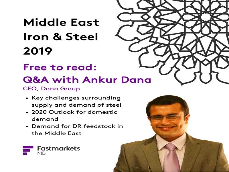 Dr_Ankur_dana_MEIS_2019_Steel_Q-A